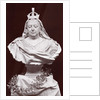 Her Late Majesty Queen Victoria by Anonymous