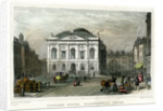 Sessions House, Clerkenwell Green, Islington, London by S Lacey