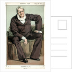 'Big Ben' George Bentinck, British politician by Coide
