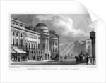 Harmonic Institution, Regent Street by W Wallis
