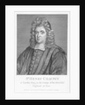 Sir Henry Chauncy, English lawyer, educator and antiquarian by Anonymous