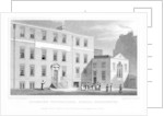Licensed Victuallers' School, Kennington, London by HW Bond