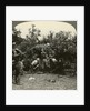 Gunners wearing gas masks, World War I by Realistic Travels Publishers