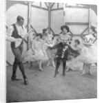 The School of the Ballet by American Stereoscopic Company