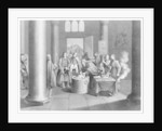 A Baptism According to the Greek Church in Russia by W Forrest