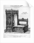 Shanks' Superior Bath Cabinet by Anonymous