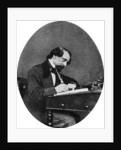 Charles Dickens, British novelist by Anonymous