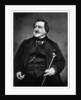 Giaochino Rossini, Italian composer by Anonymous