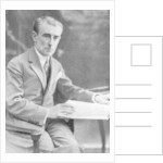 Maurice Ravel, French composer by Anonymous