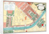 Plan of the Universal Exposition, Paris by Anonymous