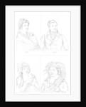Oneidas, Tuskaroras and Senecas by Myers and Co