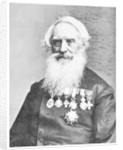 Samuel Finley Breese Morse, American inventor by Anonymous