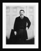 Theodore Roosevelt, 26th President of the United States by Anonymous