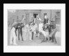 The extreme penalty of barrack room law of the Royal Horse Guards by Gregory & Co
