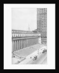 James Farley Post Office building, New York City, USA by Ewing Galloway