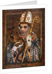 St Hilary by Master Theodoric