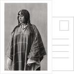 A Bedouin's wife, Iraq by A Kerim