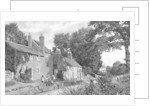 The Swan Inn, Fittleworth, Sussex by Horace Walter Nicholls