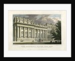 Lord Grosvenor's Gallery, Park Lane, London by William Deeble