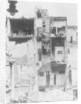 Once a grand hotel in Palma, Majorca, Spanish Civil War by Anonymous