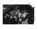 Transportation of £14,000,000 of bullion on the British battleship HMS Malaya by Anonymous