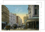 Market Street, Sydney, New South Wales, Australia by Anonymous