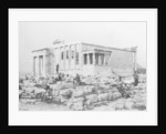 Erechtheion, Athens, Greece by Anonymous