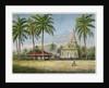 Church, Samoa by Anonymous