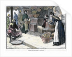Poultry and egg market in Gibraltar by P Naumann