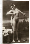 Nude by Anonymous