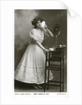 Gabrielle Ray, English actress, dancer and singer by Rotary Photo