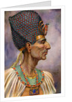 Rameses II, Ancient Egyptian pharaoh of the 19th Dynasty by Winifred Mabel Brunton