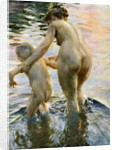A Premiere by Anders Leonard Zorn