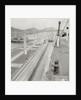 SS 'Orbita', Panama Canal, Panama by J Dearden Holmes