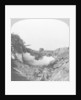 The capture of a German blockhouse, Croisilles, France, World War I by Realistic Travels Publishers