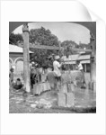 Public water wells, Mandalay, Burma by Stereo Travel Co