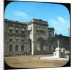 The Grand Oriental Hotel, Colombo, Ceylon by Anonymous