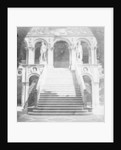 Giants' Staircase, Doge's Palace, Venice, Italy by Anonymous