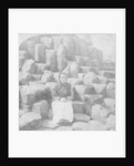 The Wishing Chair, Giant's Causeway, County Antrim, Ireland by Underwood & Underwood
