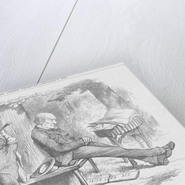 Rest (?) by Joseph Swain