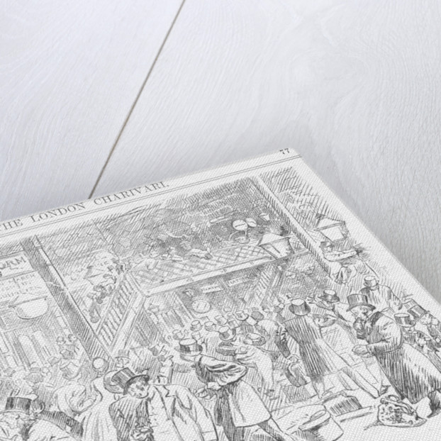 Metropolitan Prize Puzzles. No. 7. by Anonymous