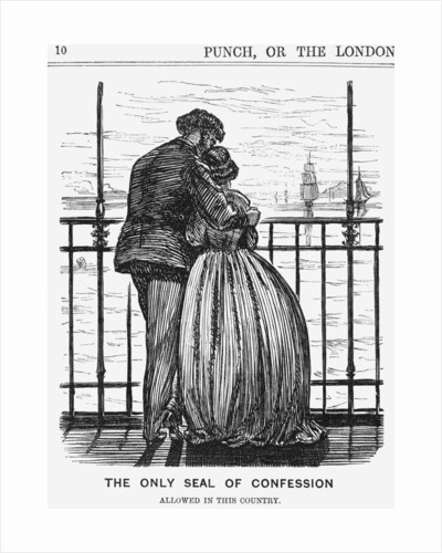 The Only Seal of Confession by Anonymous