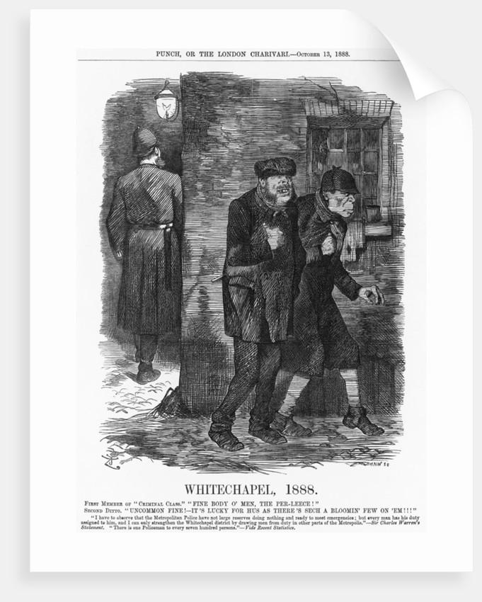 Whitechapel by Joseph Swain