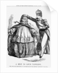 A Hint to Louis Napoleon by Anonymous