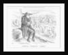 Cardinal Wiseman's Lambs by John Tenniel