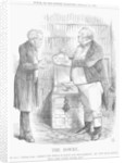 The Dowry by John Tenniel
