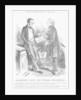 Gladstone Salve - For Tender Consciences by John Tenniel
