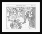A Legend of Camelot. Part 1 by George du Maurier