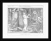 A Legend of Camelot - Part 3 by George du Maurier