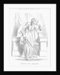 Justice - For Ireland by John Tenniel